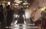 Doctor Strange (2016) Türkçe Altyazılı Teaser