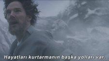 Doktor Strange (2016) Türkçe Altyazılı Teaser