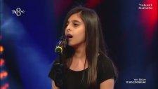 Duygu Ediş - Hey Gidi Karadeniz | O Ses Çocuklar Türkiye (14 Nisan Perşembe)