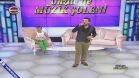 Ersin Güloğlu - Özür Diliyorum Senden