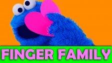 Sesame Street NEW Finger Family New Song Nursery Rhymes | Daddy Finger