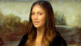 Will I Am - Mona Lisa Smile Ft. Nicole Scherzinger