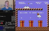 457 Dakikada Mario'yu Bitirip Dünya Rekoru Kırmak