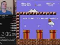 4:57 Dakikada Mario'yu Bitirip Dünya Rekoru Kırmak