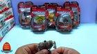 7 Mini Transformers Oyuncakları | Transformers Robot Arabalar Seti Transformers Oyuncak