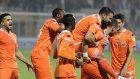 Adanaspor'un yenilmezlik serisi
