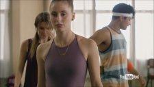 Dance Camp (2016) Fragman