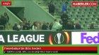 Fenerbahçen  Kulübünde Bilic Sesleri