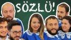 Hasan Mediakraft Ekibini Sözlü Yaptı - Yap Yap
