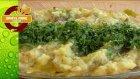 Közlenmiş Patlıcan Salatası - Yemek Tarifleri - Saniye Anne