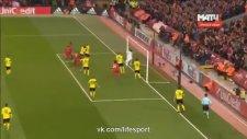 Liverpool - Borussia Dortmund 4-3 Maç Özeti