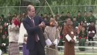 Ok Atan Prens William Ve Prenses Kate