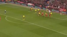 Sakho'nun Borsusia Dortmund'a Attığı Gol