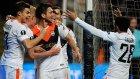 Shakhtar Donetsk 4-0 Braga - Maç Özeti izle (14 Nisan Perşembe 2016)