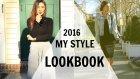 Benim Stilim Günlük | Lookbook - Cilt Bakımı