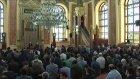 Diyanet İşleri Başkanı Görmez, İstanbul Bezm-i Alem Valide Sultan Cami'nde halka hutbe irad etti…