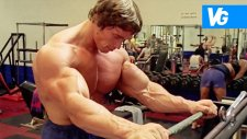 Dünya Tarihinin En İyi Vücudu! | Arnold'un Vücut Geliştirme Teknikleri