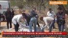 Gaziantep'te 4 Gündür Aranıyordu, Bıçaklanmış Cesedi Bulundu