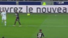 Lyon 1-1 Nice - Maç Özeti izle (15 Nisan Cuma 2016)