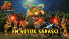 Orc - Ahmet Aga
