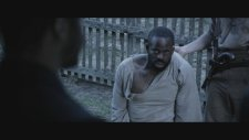 The Birth of a Nation Fragmanı 2016
