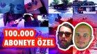 100.000 Aboneye Özel Video - Webtekno