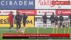 Beşiktaş'ta 6 Futbolcu Ceza Sınırında Bulunuyor