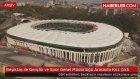 Gsm Yetkilileri,  Beşiktaş İle Gençlik Ve Spor Genel Müdürlüğü Arasında Kriz Çıktı