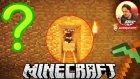 Minecraftta Tuhaf Olay? | Minecraft Türkçe Survival Multiplayer | Bölüm 37 | Oyun Portal