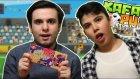 Online Kafa Topu - Minecraft Evi