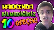 Türkçe Takıntılı Oyuncu Hakkında Bilinmeyen 10 Şey! - TTO