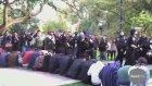 Abd'de Büyük Tepki Çeken 'biber Gazcı' Polis Olayında Skandal Gelişme