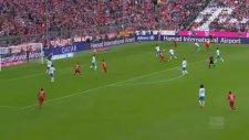 Bayern İkinci Yarıda Patladı!