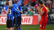 Drogba Attı Montreal Impact 2-1 Kazandı