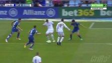 Getafe 1-5 Real Madrid (Geniş Özet - 16 Nisan Cumartesi 2016)