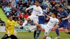 Getafe 1-5 Real Madrid - Maç Özeti İzle (16 Nisan Cumartesi 2016)