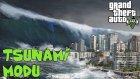 Gta V Modları - Tsunamı Modu - Burakoyunda