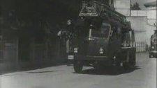 İstanbul Etfaiye Teşkilatının Şeref Stadında Yaptığı Gösteri (1949)