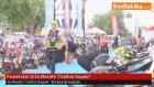 Powerstar Orta Mesafe Triatlon Kupası
