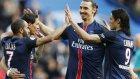PSG 6-0 Caen - Maç Özeti izle (16 Nisan Cumartesi 2016)