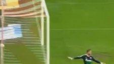 Robert Lewandowski'nin Schalke'ye Attığı Nefis Gol