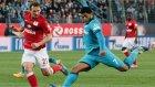 Zenit, Spartak Moskova'ya Fark Attı