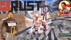 Çılgın Sarp BOOM Headshot | Rust Türkçe Battle Royale | Bölüm 6 - Oyun Portal