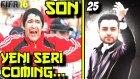 Elveda Türk Takimi | Fifa 16 Ultimate Team Türkçe | Son | 25.bölüm | Ps4