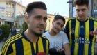 Fenerbahçe Taraftarından Aziz Yıldıırm Yorumu