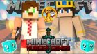 Hunger Games! - Minecraftevi