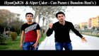 iSyanQaR26 & Alper Çakır - Can Pazarı ( Official Video Klip ) 2016