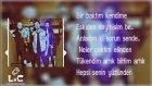 Kolpa ft Ece Seçkin Hoş Geldin Ayrılığa Sözleri İle [ LVC Yapım ]