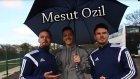 Mesut Özil'den Yılın Asisti