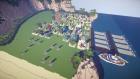 Minecraft Boom Beach! - Mobil Özel -Ahmet Aga